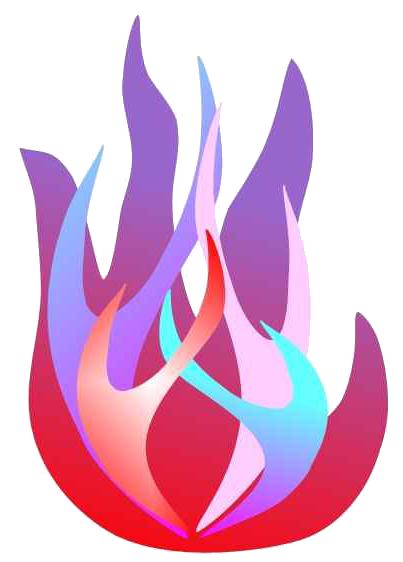 Violet Flame Chakra